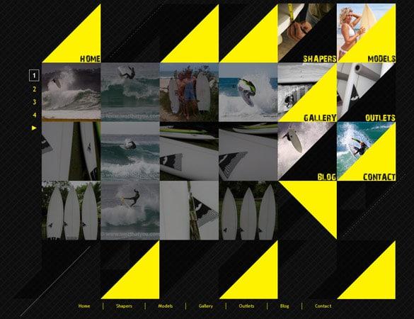 EyeShapes image gallery