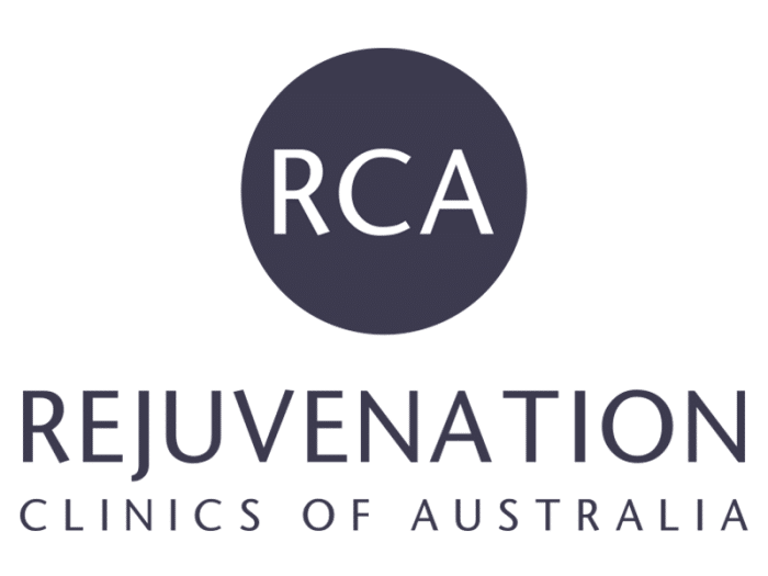 Rejuvenation Clinics of Australia Logo