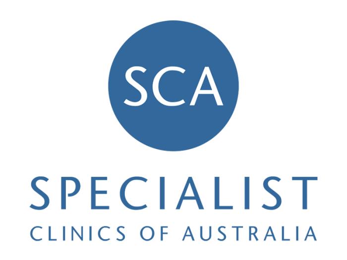Specialist Clinics of Australia logo